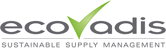 ecovadis sustainable supply management